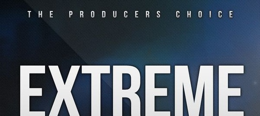 Zenhiser Extreme Sub Booms (WAV)golkes