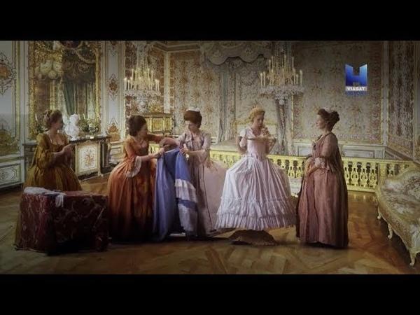 Тайный Версаль Марии-Антуанетты (2018) - Документальный фильм