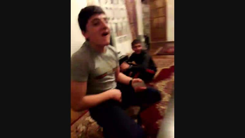 Рамзан Кадыров Live