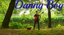 Danny Boy Solo Piccolo Bass by Charles Berthoud