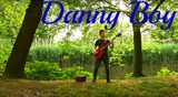 Danny Boy - Solo Piccolo Bass by Charles Berthoud