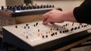 Gesaffelstein Viol cover Korg Odyssey Arturia Drumbrute Demo Mother 32 Analog Keys