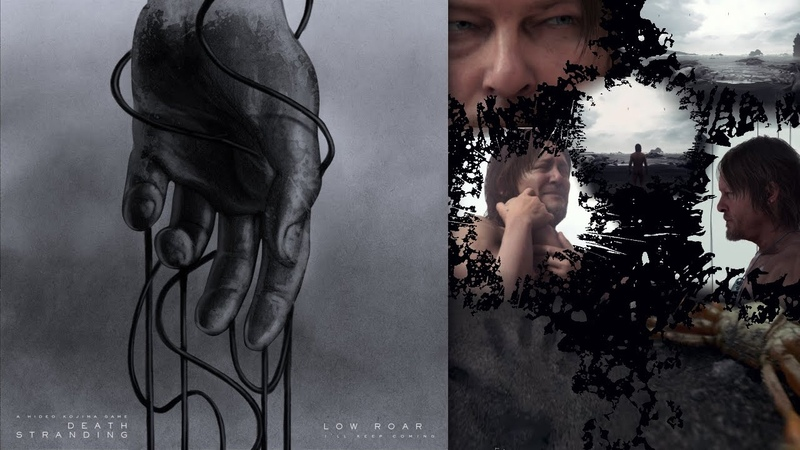 Death Stranding ~ I'll Keep Coming [Separated Tracks] (Multiple Stems)
