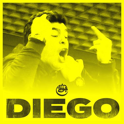 Azad альбом Diego