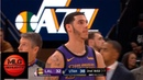 Los Angeles Lakers vs Utah Jazz 1st Half Highlights | 01/11/2019 NBA Season