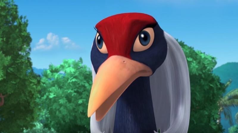 Маугли Книга Джунглей Верь в себя развивающий мультфильм для детей HD