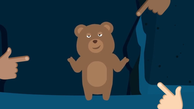 We´re Going on a Bear Hunt - Song for Preschoolers