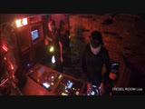 DIESEL ROOM Live [DJ ANTON | DJ NIL]