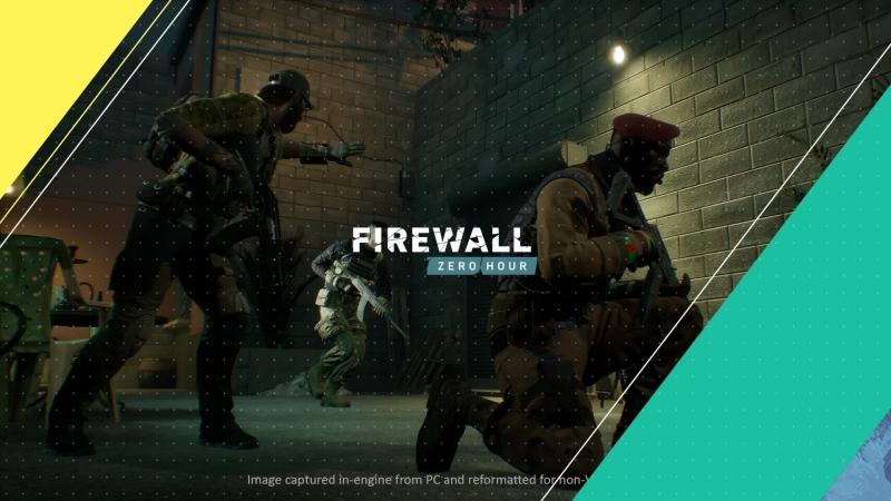 Firewall Zero Hour - VR стрим Завтракаста