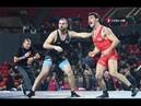 Kobliashvili - Datunashvili Final GR - 87 kg Georgian Championship 2019 Tbilisi