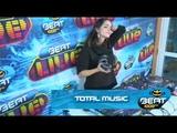 BEAT LIVE PRESENTA A LA DJ NATALIA MARMOLEJO