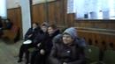 Цыганочка под гармонь на концерте Чешуина Андрея