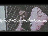 BONES — WhereTheTreesMeetTheFreeway (2014) | Перевод | Rus Lyrics |