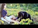 Hmong Movie Kov xovtooj ncaws dab ntub nris thiaj mag xauj mis A lucky day