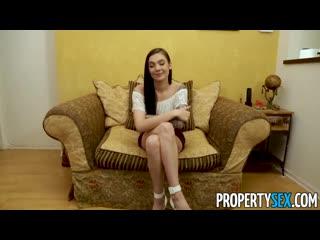 Propertysex - conservative landlord discovers swinger lifestyle - porn xxx порно