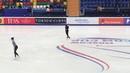 Alina Zagitova Practice FS fancam Rostelecom Cup 2018. Алина Загитова Тренировка ПП