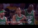 NBA Finals 2008 Game Five Celtics vs. Lakers