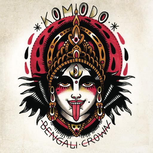 Komodo альбом Bengali Crown