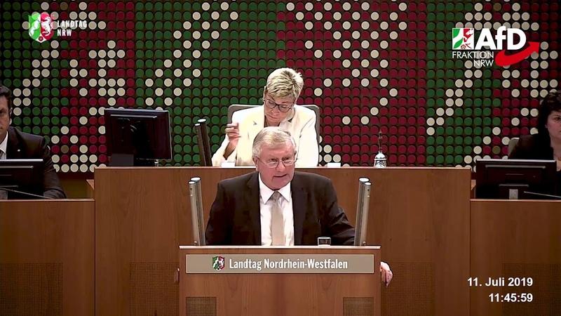 Abrechnung mit Schulsystem-Sozialisten – Helmut Seifen (AfD)