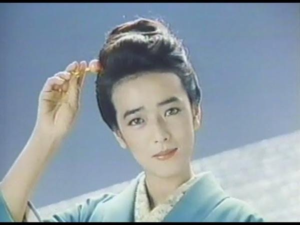 35年前のCM バブル前 ゴールデンタイム 昭和59年(1984)Japanese TV commercials