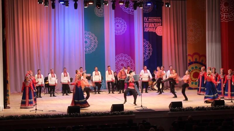 Государственный ансамбль песни и танца Республики Коми им. В. Морозова «Асъя Кыа». Ваган