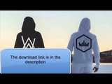 Alan Walker - Faded (Tiesto - Dash Berlin Remix) Ultra Music Festival 2016