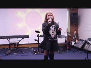 Алексеева София - Кажется (Open Kids cover)