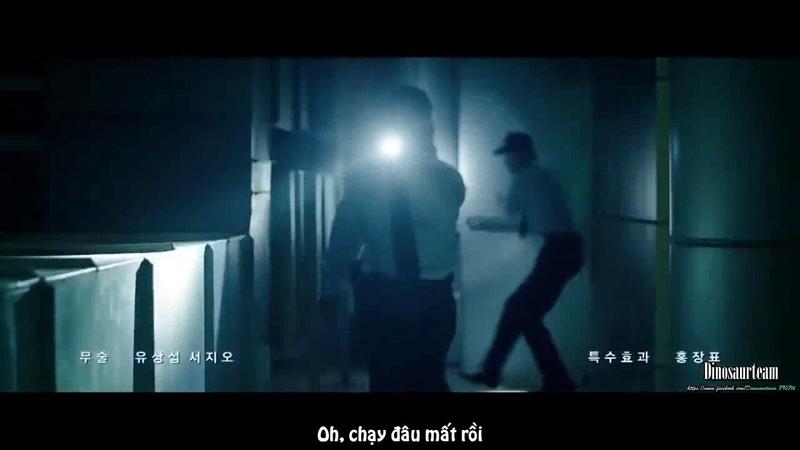Cướp siêu đẳng Kim Woo Bin
