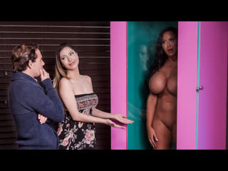 Sybil stallone - free for all fuck (anal, milf, big ass, big tits, blowjob, latina)