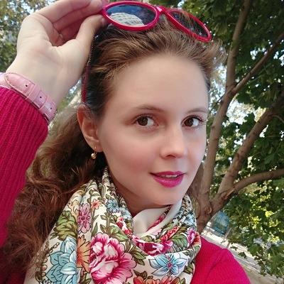 Александра Анчутина