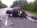 Аварии на дороге Подборка 2