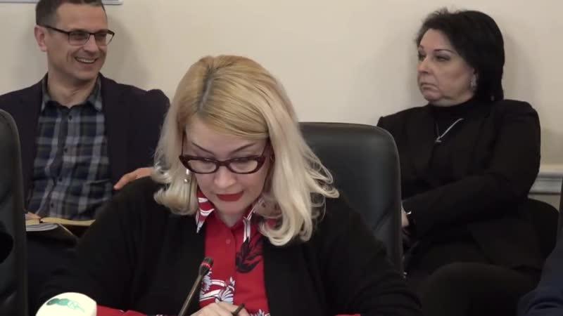 Депутат Андрей Рудник включил случайно порно на совещании