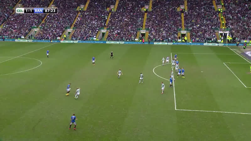 Clint Hill equaliser