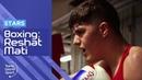 Фильм о гении боевых искусств Решат Мати Reshat Mati Boxing UFC MMA Teenage Fighting Sensation