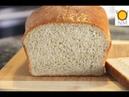 НЕВЕРОЯТНО! Хлеб из жидкого теста. Замес и выпечка хлеба,не прикасаясь к нему.Потрясающе вкусный