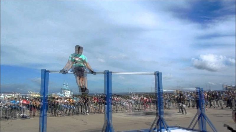 Неудачное выступление на соревнованиях г.Чебоксары 2013