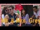 Jamie Dornan & Dakota Johnson (Damie) / Valcos & Chris Linton - Without you (NCS RELEASE)