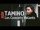 Tamino - live @ Les Concerts Volants (Full Show HiRes) – ARTE Concert