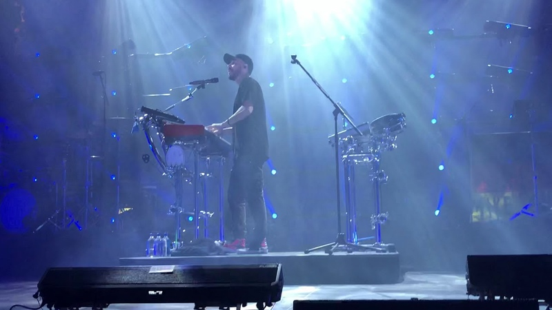 Mike Shinoda - In The End Heavy Burn It Down Numb | 29.08.2018 | Palladium, Köln