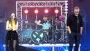 CHVRCHES Feat Matt Berninger My Enemy Live