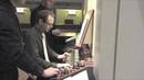 Egil Hovland Elementa pro Organo Lars Gjerde organist Scott Perkins and Aaron James assistants
