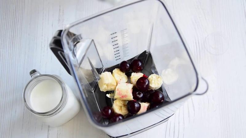 Блендер GEMLUX GL PB 379- Обзор мощного блендера для смузи, коктейлей, супов или соусов, колки льда