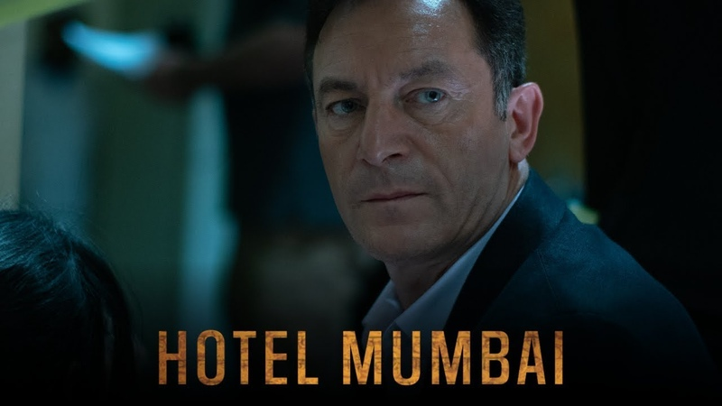 HOTEL MUMBAI | We Take Our Chances Official Clip