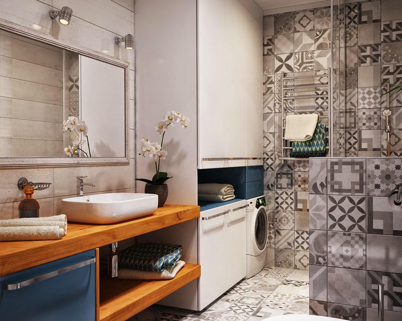 Очень хочу расивый интерьер квартиры-студии 40 кв.