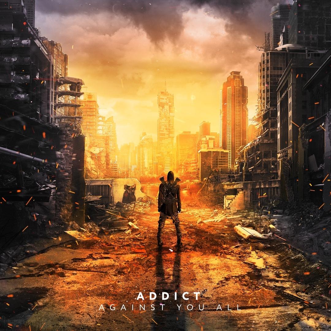 Новый EP группы ADDICT
