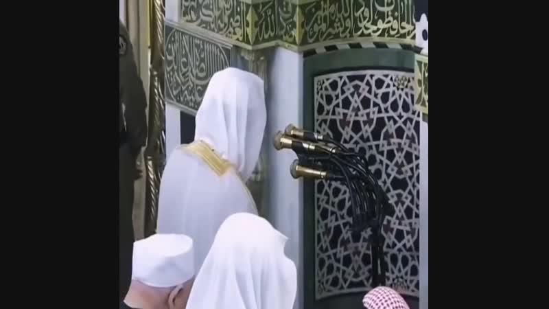 لحظات من السعادة والخيال لايمكن وصفها . تُقام الصلاة في المسجد النبوي وانت بين المصلين وقد جمع الله لك بين السكينة وشرف المكان و