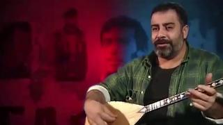Ahmet Kaya Doruklara - Sevdalandım ( clip )