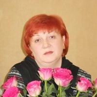Анастасия Аленникова