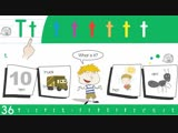 38. Tt Phoneme Chant - Think Read Write by ELF Learning