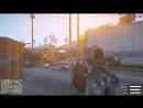 GTA 5 Зомби Апокалипсис - ВЫЛАЗКА В МЕРТВЫЙ ГОРОД В ГТА 5 МОДЫ 37! GTA 5 ОБЗОР МОДА